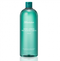 Тонер для лица с экстрактом жемчуга Jmsolution Marine Luminous Pearl Deep Moisture Toner