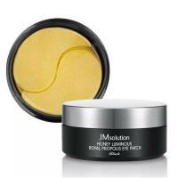 Гидрогелевые патчи JMsolution Honey Luminous Royal Propolis Eye Patch