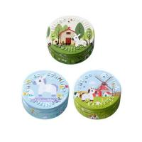 Крем для лица SeaNtree Donkey Milk Water Drop Cream