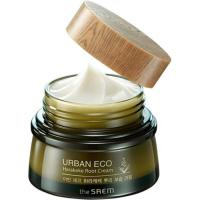 Крем для лица The Saem Urban Eco Harakeke Root Cream