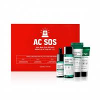 Набор средств Some By Mi AC SOS AHA-BHA-PHA 30 Days Miracle AC SOS Kit