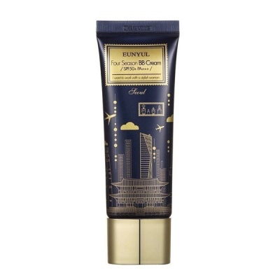 ББ-крем Eunyul Four Season BB Cream SPF50+ PA+++