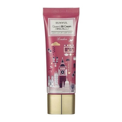 ББ-крем Eunyul Queen's BB Cream SPF50+ PA+++