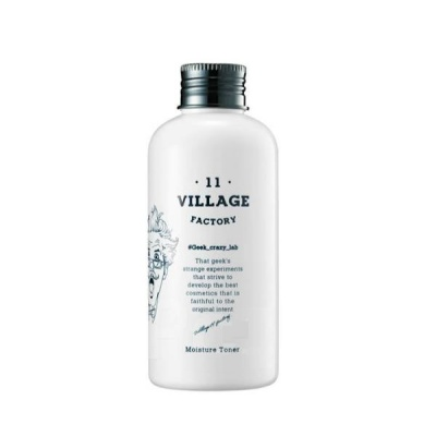 Тонер для лица Village 11 Factory Moisture Toner