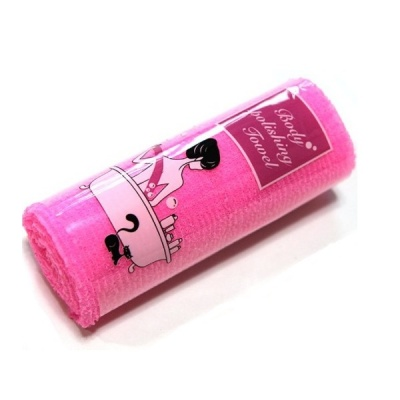 Мочалка для тела Dream Trade Body Polishing Massage Towel