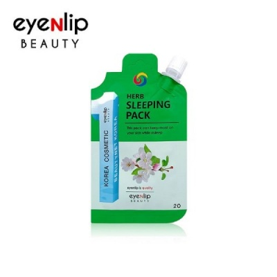 Ночная маска Eyenlip Herb Sleeping Pack
