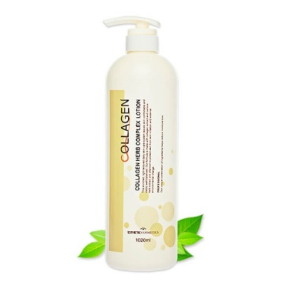 Лосьон для лица Esthetic House Collagen Herb Complex Lotion